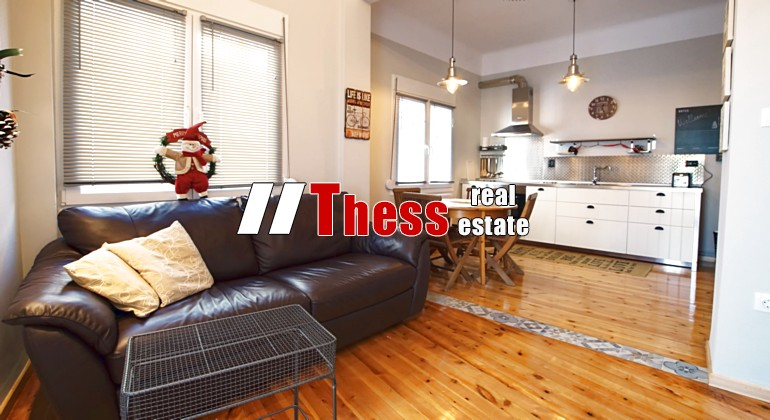 Διαμέρισμα 73τμ – Διοικητήριο