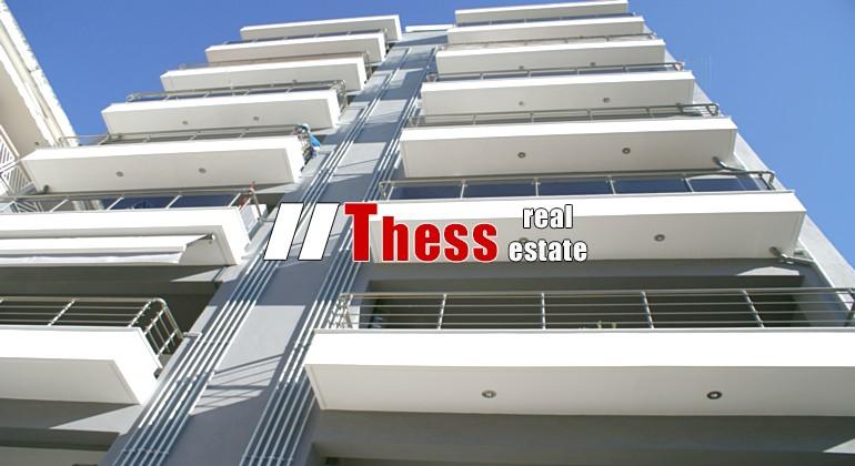 Διαμέρισμα 110τμ – Κάτω Τούμπα