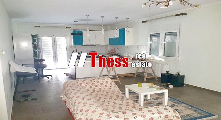 Διαμέρισμα 115τμ – Ντεπώ