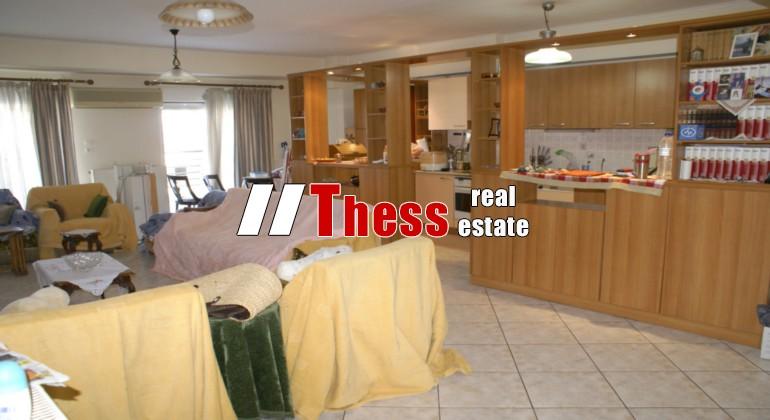 Διαμέρισμα 135τμ – Διοικητήριο