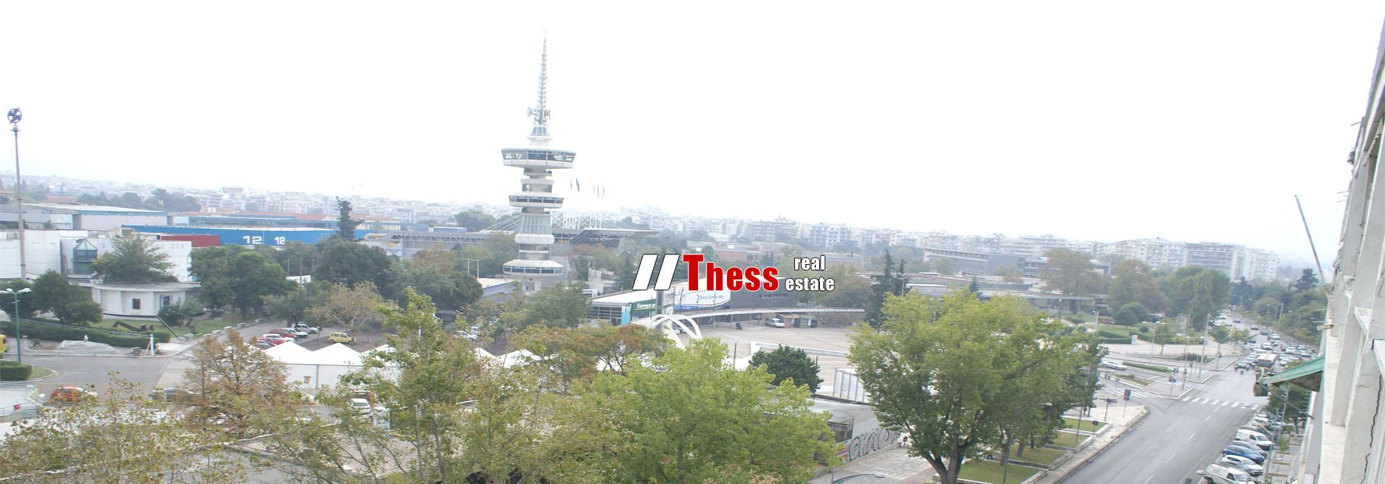 Διαμέρισμα 100τμ – Λευκός Πύργος