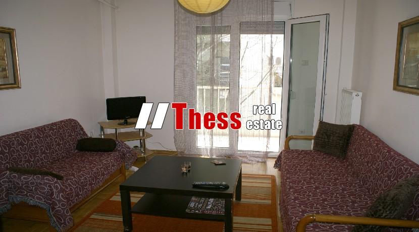 Διαμέρισμα 71τμ – Μαρτίου