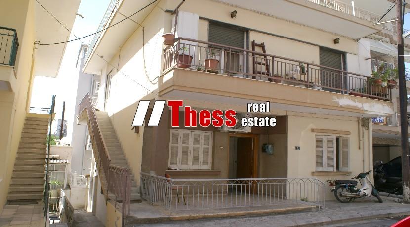 Μονοκατοικία 130τμ – Πολίχνη