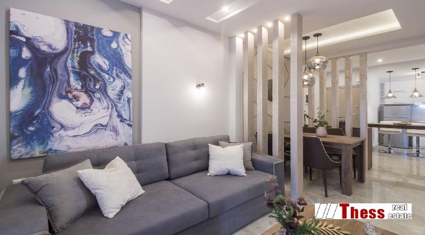 Διαμέρισμα 67τμ – Κέντρο