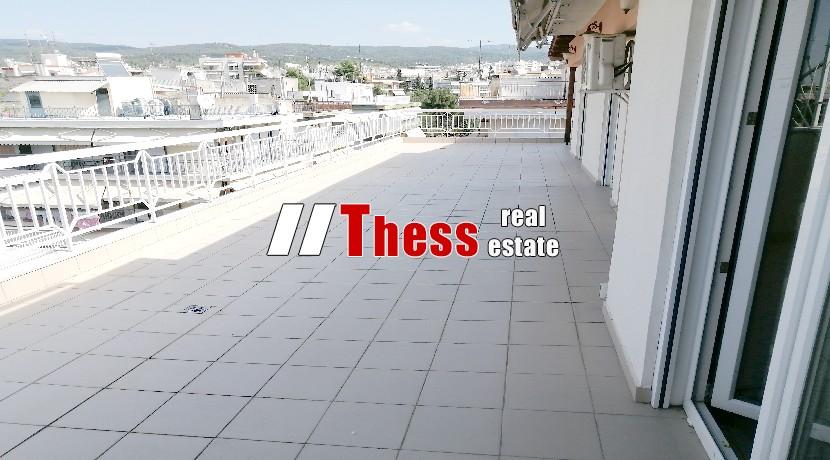 Διαμέρισμα 105τμ – Τούμπα